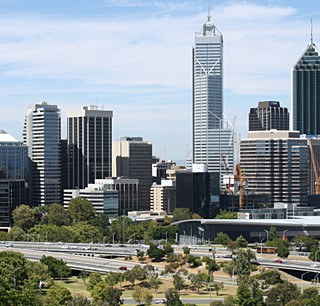 Lloyd Warwick International opens a new office in Perth, Western Australia