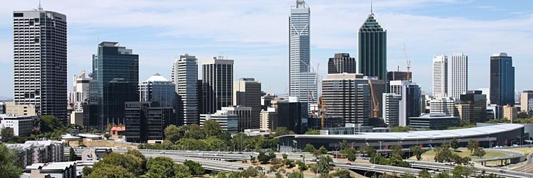 Lloyd Warwick International opens a new office in Perth, Western Australia