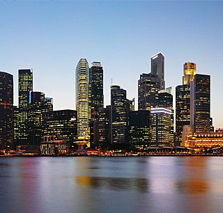 Lloyd Warwick International strengthens its adjusting team in Singapore