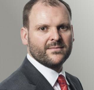 Spencer Clark joins Lloyd Warwick International in London